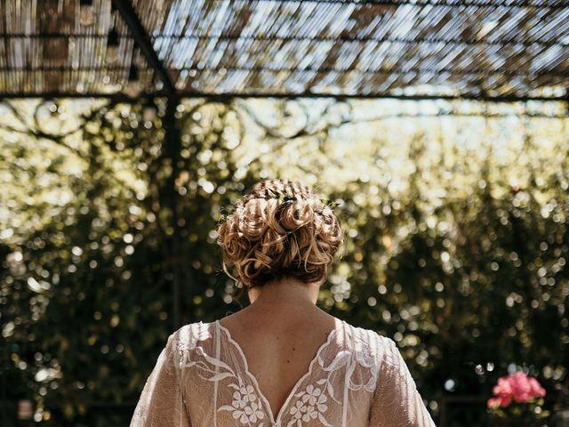 Le mariage de Julien et Celia à Taradeau, Var 22