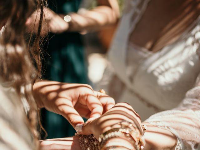 Le mariage de Julien et Celia à Taradeau, Var 23