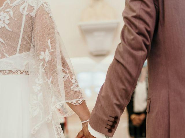 Le mariage de Julien et Celia à Taradeau, Var 36