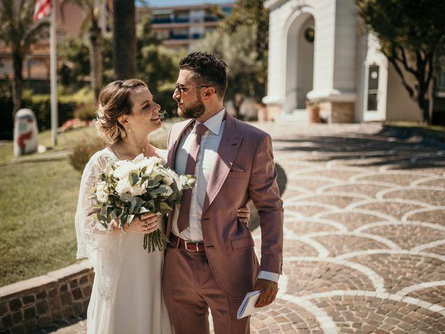 Le mariage de Julien et Celia à Taradeau, Var 38