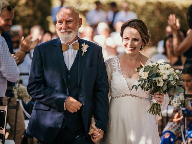 Le mariage de Julien et Celia à Taradeau, Var 47