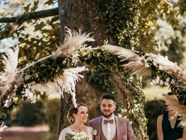 Le mariage de Julien et Celia à Taradeau, Var 49