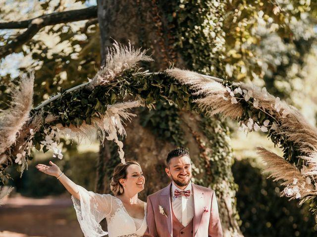 Le mariage de Julien et Celia à Taradeau, Var 51