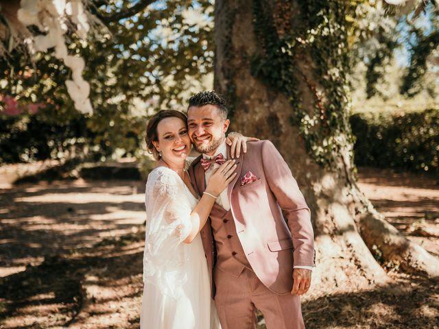 Le mariage de Julien et Celia à Taradeau, Var 52
