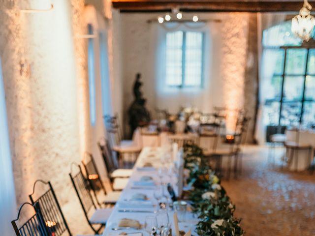 Le mariage de Julien et Celia à Taradeau, Var 58