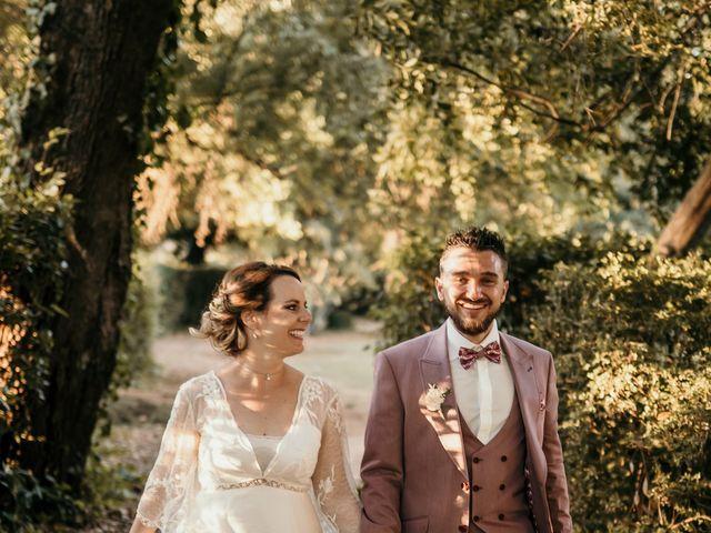 Le mariage de Julien et Celia à Taradeau, Var 59