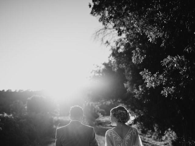 Le mariage de Julien et Celia à Taradeau, Var 60