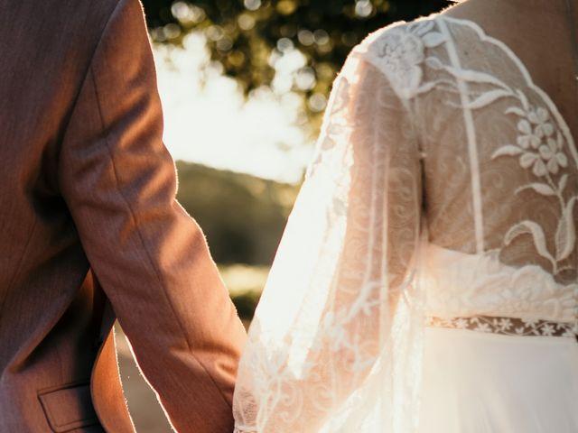 Le mariage de Julien et Celia à Taradeau, Var 62