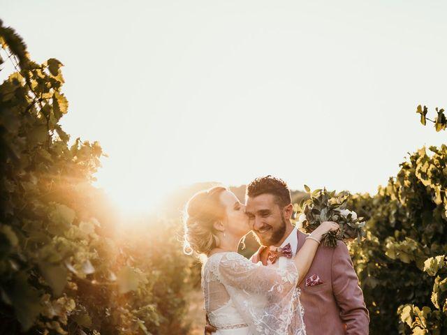 Le mariage de Julien et Celia à Taradeau, Var 63