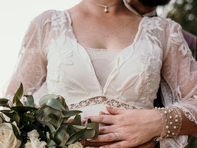 Le mariage de Julien et Celia à Taradeau, Var 66