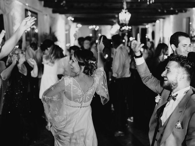 Le mariage de Julien et Celia à Taradeau, Var 69