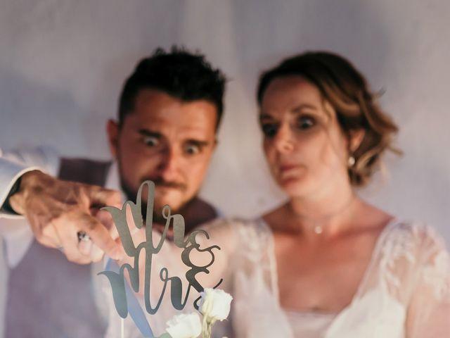 Le mariage de Julien et Celia à Taradeau, Var 73