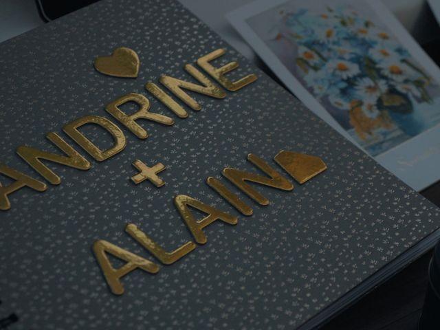 Le mariage de Alain et Sandrine à Mons-en-Barœul, Nord 3