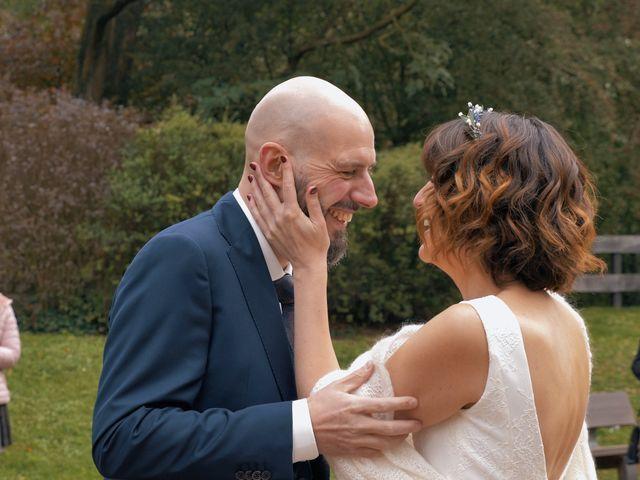 Le mariage de Sandrine et Alain