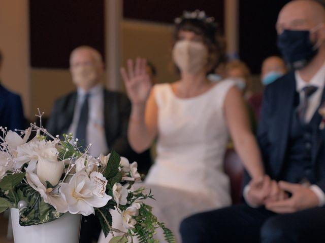 Le mariage de Alain et Sandrine à Mons-en-Barœul, Nord 9