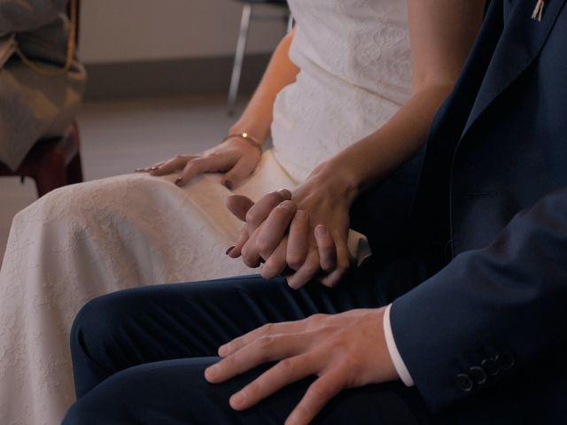 Le mariage de Alain et Sandrine à Mons-en-Barœul, Nord 11