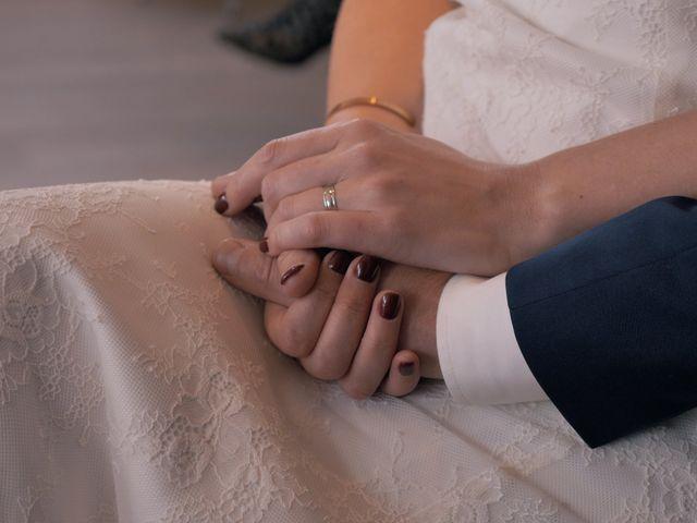 Le mariage de Alain et Sandrine à Mons-en-Barœul, Nord 13
