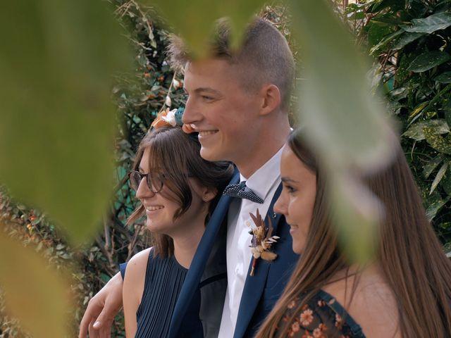 Le mariage de Alain et Sandrine à Mons-en-Barœul, Nord 17
