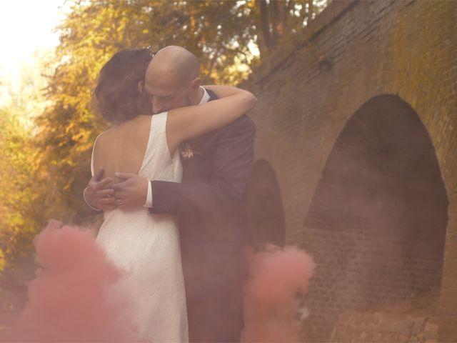 Le mariage de Alain et Sandrine à Mons-en-Barœul, Nord 24