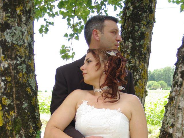 Le mariage de Guillaume et Audrey à Laugnac, Lot-et-Garonne 9