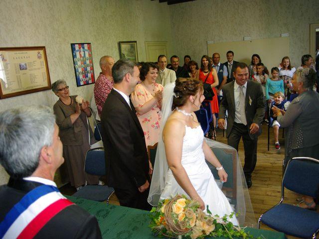Le mariage de Guillaume et Audrey à Laugnac, Lot-et-Garonne 13