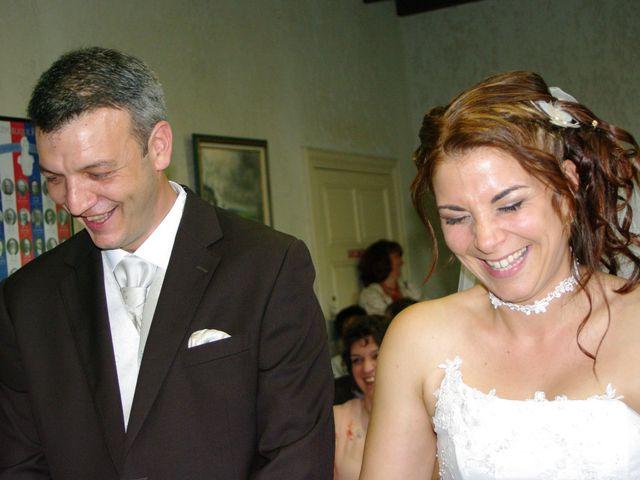 Le mariage de Guillaume et Audrey à Laugnac, Lot-et-Garonne 14