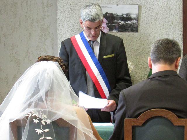 Le mariage de Guillaume et Audrey à Laugnac, Lot-et-Garonne 15