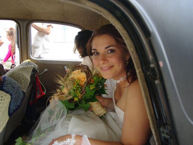 Le mariage de Guillaume et Audrey à Laugnac, Lot-et-Garonne 18