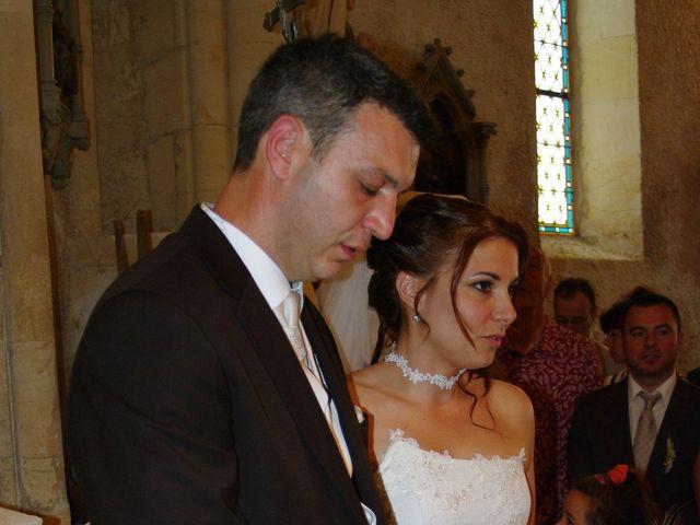 Le mariage de Guillaume et Audrey à Laugnac, Lot-et-Garonne 20