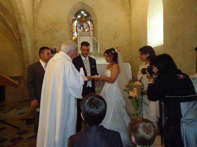 Le mariage de Guillaume et Audrey à Laugnac, Lot-et-Garonne 21