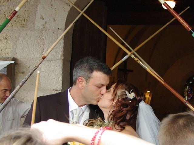 Le mariage de Guillaume et Audrey à Laugnac, Lot-et-Garonne 22