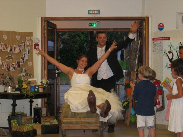 Le mariage de Guillaume et Audrey à Laugnac, Lot-et-Garonne 27