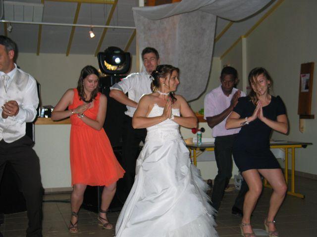 Le mariage de Guillaume et Audrey à Laugnac, Lot-et-Garonne 31