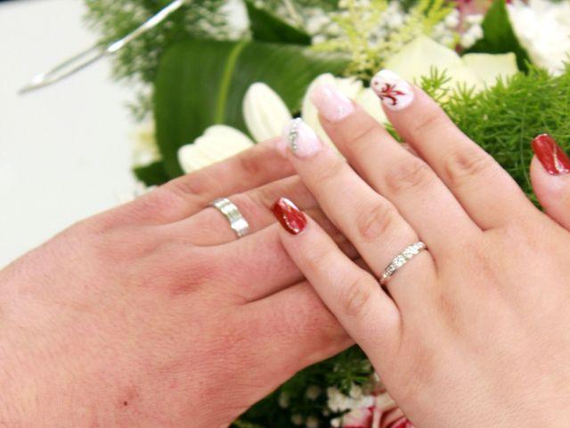 Le mariage de mickael et marjolaine à Bannegon, Cher 1