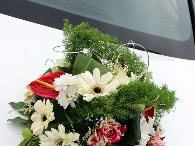 Le mariage de mickael et marjolaine à Bannegon, Cher 8