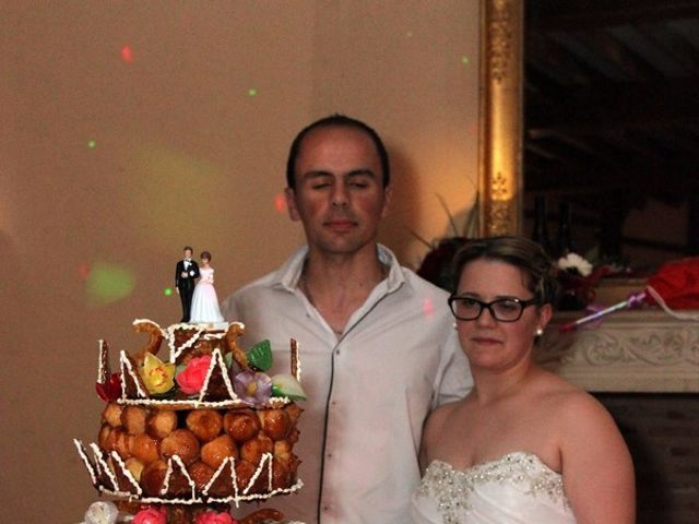 Le mariage de mickael et marjolaine à Bannegon, Cher 10