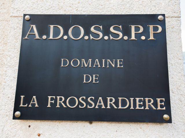 Le mariage de Madina et Alister à Paris, Paris 208