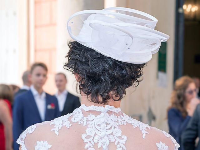 Le mariage de Jones et Laurencia à Ajaccio, Corse 7