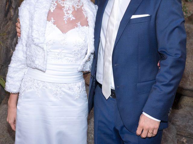Le mariage de Jones et Laurencia à Ajaccio, Corse 9
