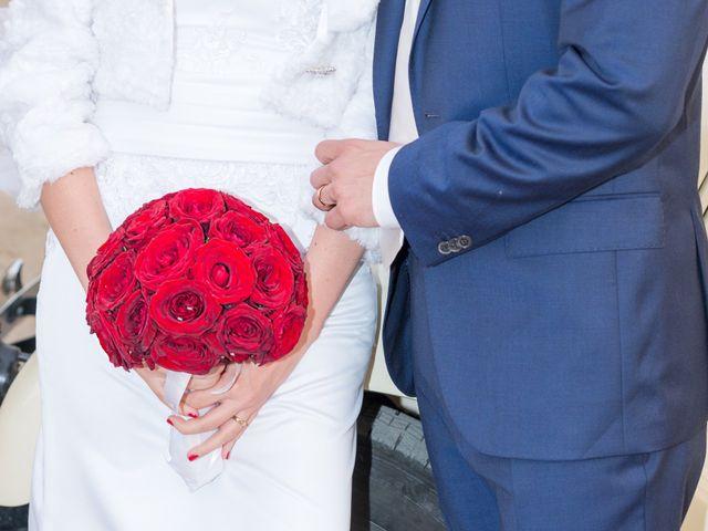 Le mariage de Jones et Laurencia à Ajaccio, Corse 10