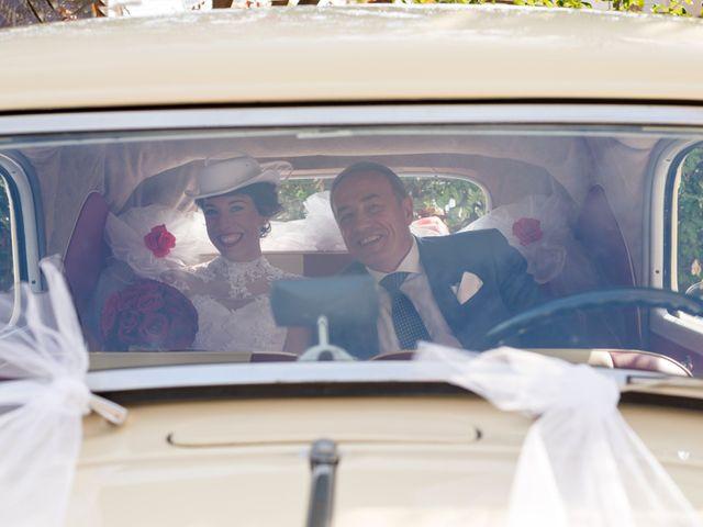 Le mariage de Jones et Laurencia à Ajaccio, Corse 12