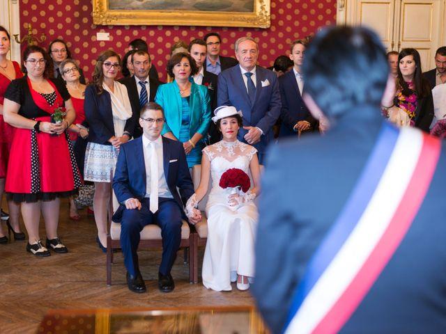 Le mariage de Jones et Laurencia à Ajaccio, Corse 13