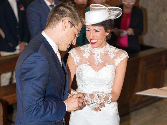 Le mariage de Jones et Laurencia à Ajaccio, Corse 17
