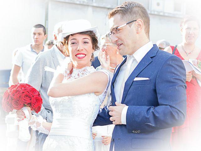 Le mariage de Jones et Laurencia à Ajaccio, Corse 18