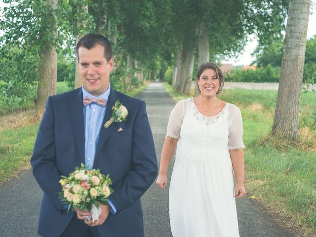 Le mariage de Andy et Rachel à Lille, Nord 8