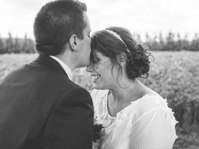 Le mariage de Andy et Rachel à Lille, Nord 9