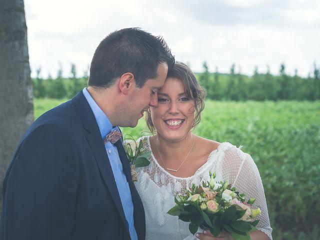 Le mariage de Andy et Rachel à Lille, Nord 10