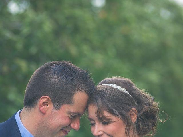 Le mariage de Andy et Rachel à Lille, Nord 12