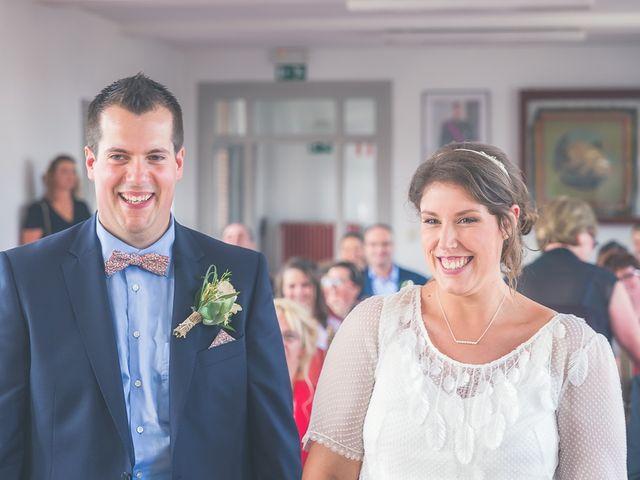 Le mariage de Andy et Rachel à Lille, Nord 13