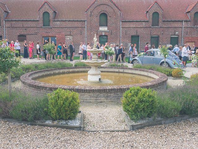 Le mariage de Andy et Rachel à Lille, Nord 18